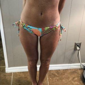 Trina Turk bikini bottom